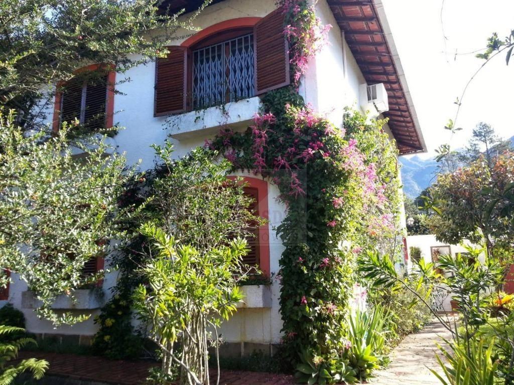 Casa à venda em Carlos Guinle, Teresópolis - Foto 1