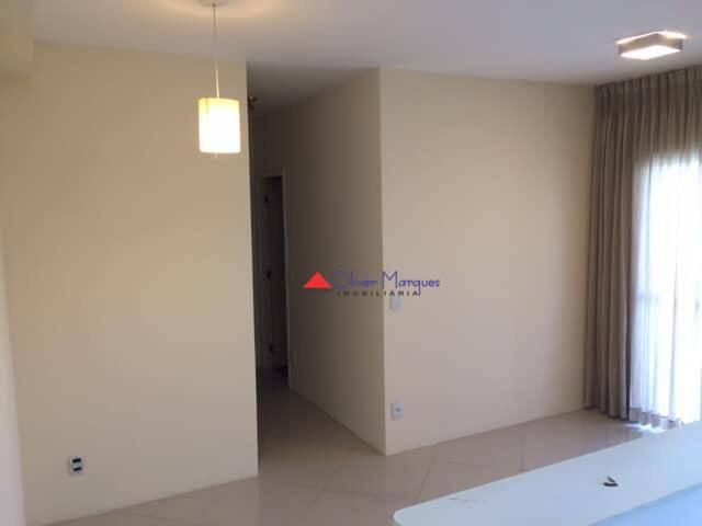 Apartamento com 2 dormitórios para alugar, 51 m² por R$ 1.200/mês - Umuarama - Osasco/SP