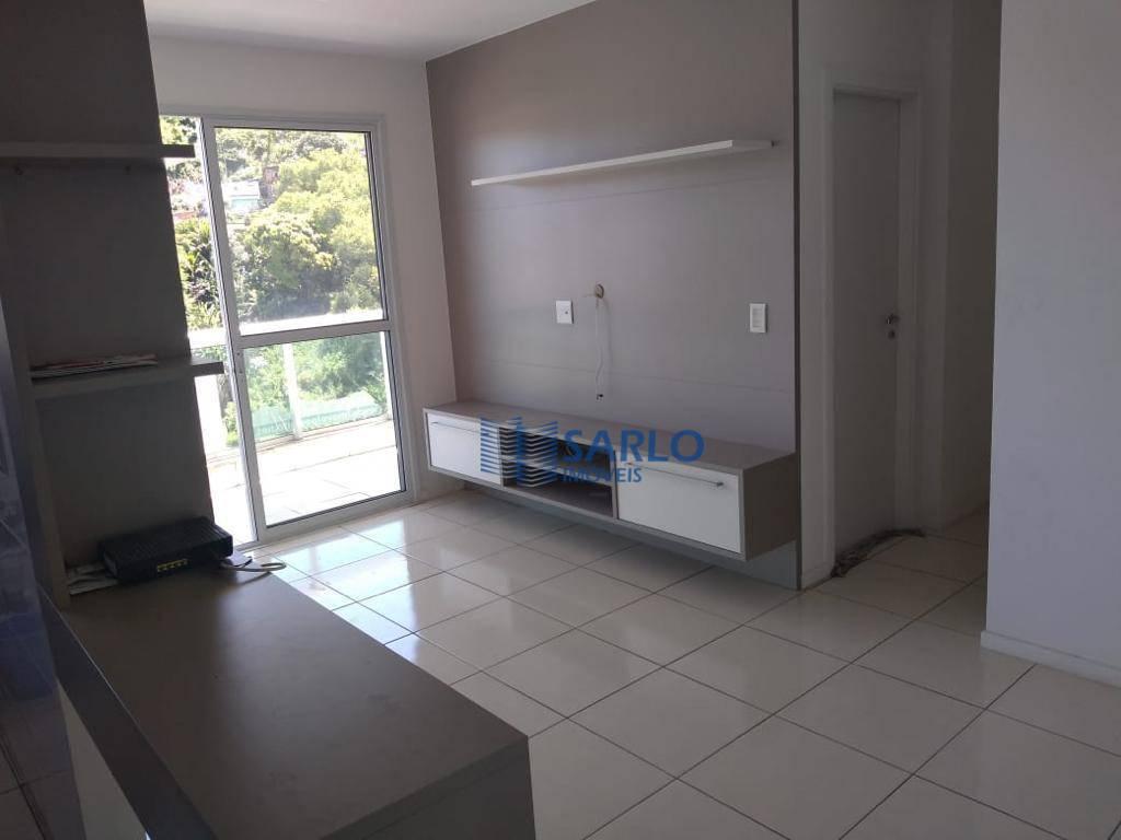 Apartamento 1 quarto em Bento Ferreira