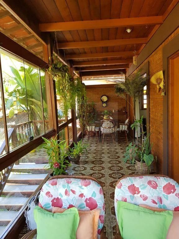 Casa à venda em Carlos Guinle, Teresópolis - Foto 19