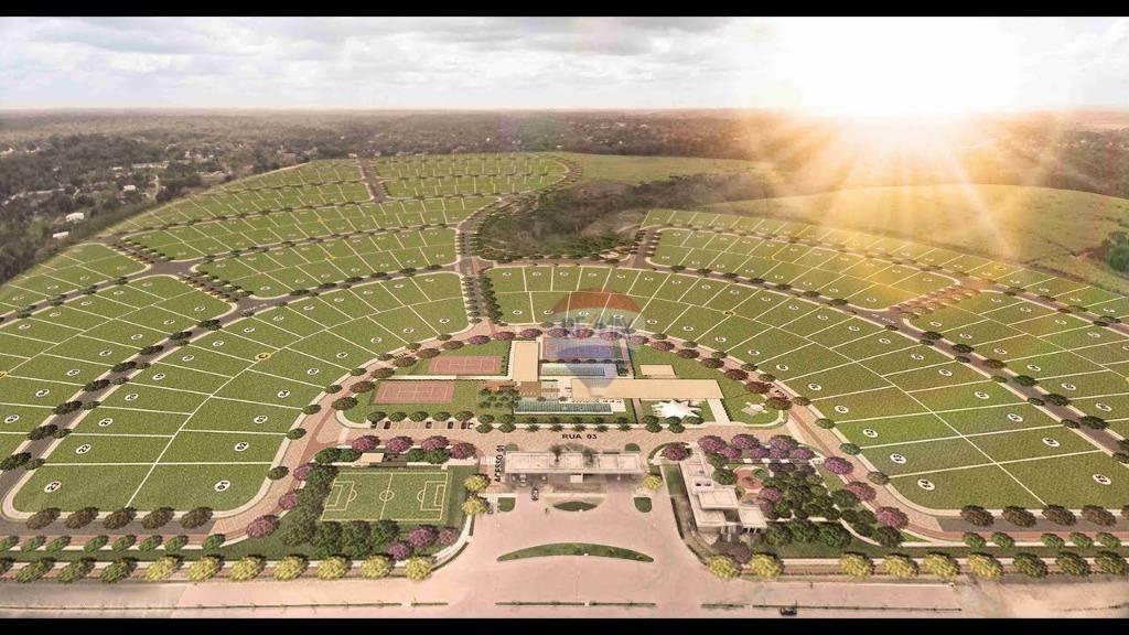 Terreno à venda, 1058 m² por R$ 360.000 - Aldeia dos Camarás - Paudalho/PE