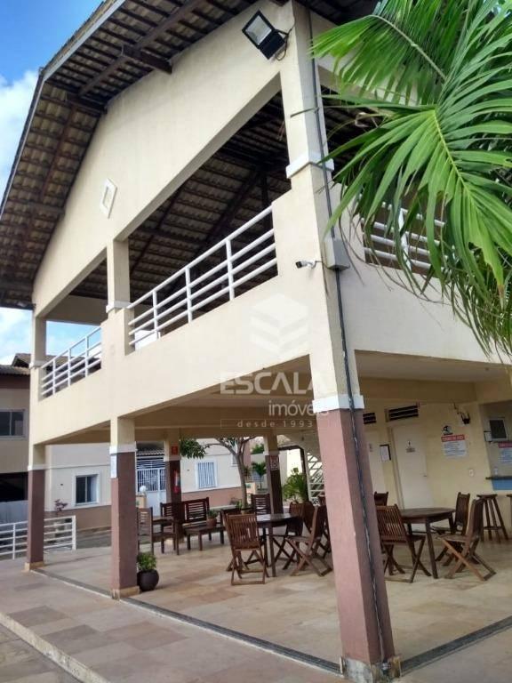 Casa em condomínio à Venda - Prefeito José Walter