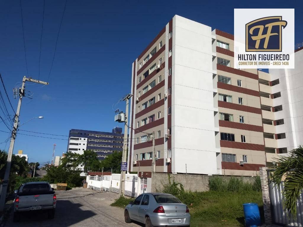vendo apartamento novo na cidade universitária, perto de tudo. 2 quartos, 1 suite, 2 banheiros com blindex, sala, cozinha, lavanderia, piscina. Pronto