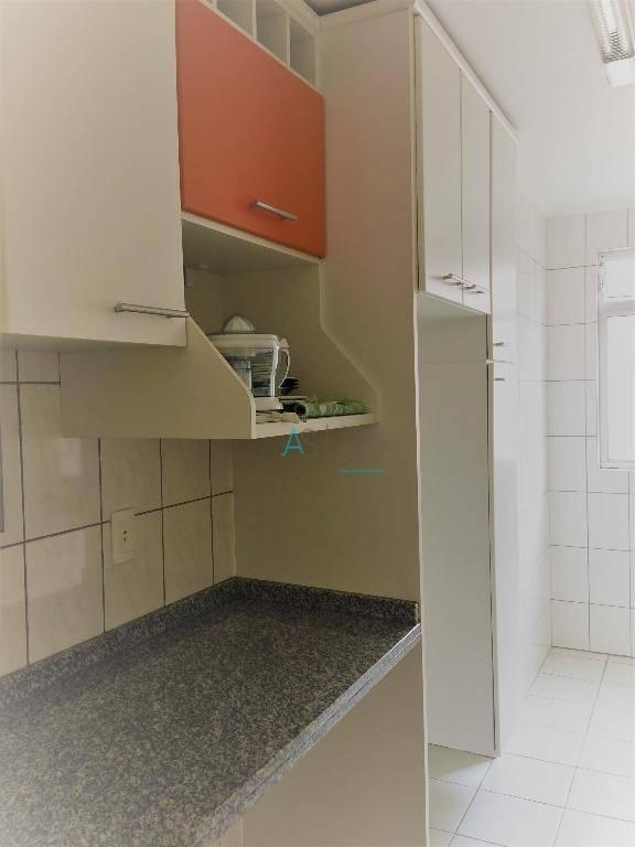 Apartamento à venda, Pedro Moro, São José dos Pinhais.