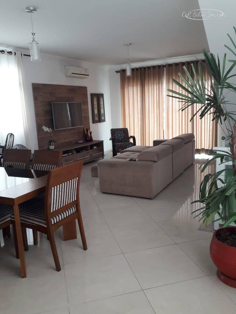 Casa à venda, 179 m² por R$ 1.200.000,00 - Embaré - Santos/SP