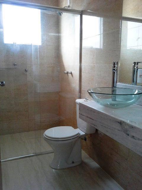 Casa 3 Dorm, Condomínio Reserva Real, Paulinia (CA1437) - Foto 17