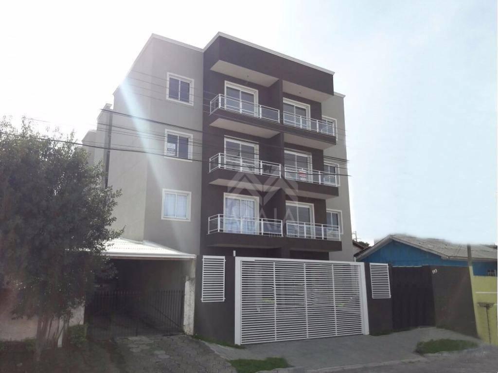 Apartamento residencial à venda, Boneca do Iguaçu, São José