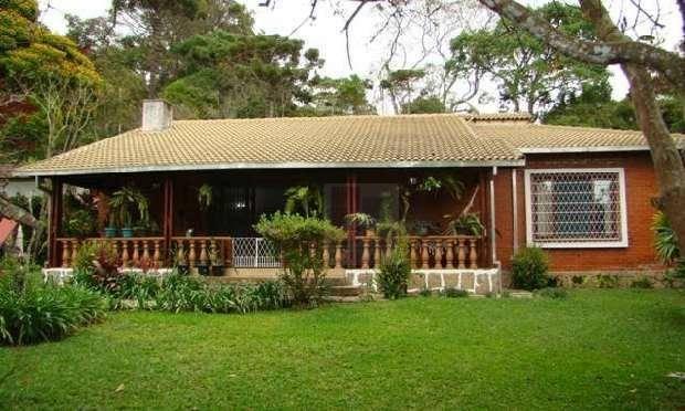 Casa para alugar em Teresópolis, Quebra Frascos