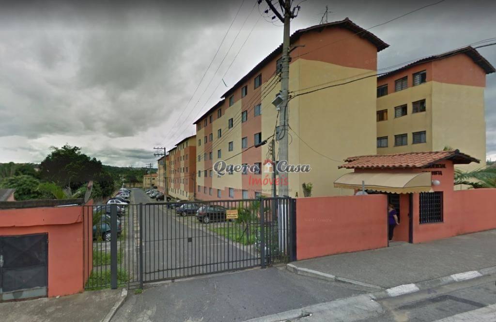 Apartamento residencial para venda e locação, Cidade Boa Vis