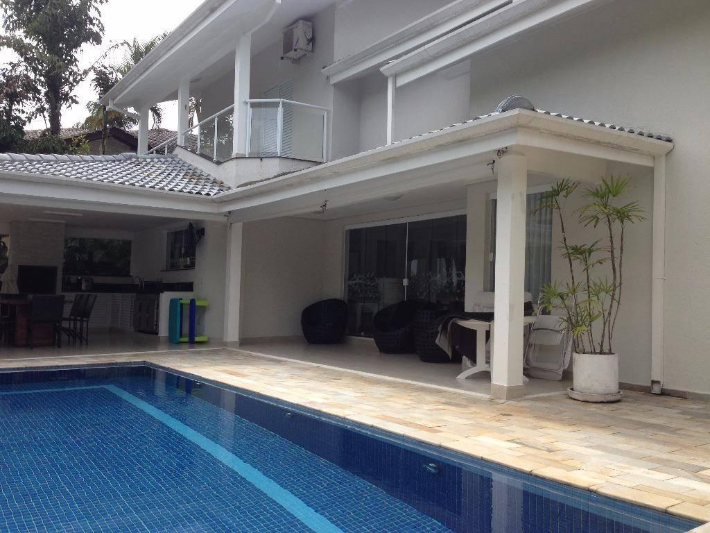 Casa 4 Dorm, Condomínio Hanga Roa, Bertioga (CA0368) - Foto 9
