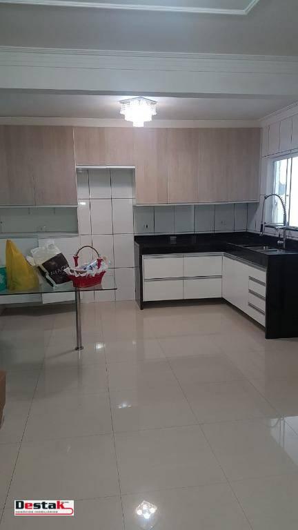 Casa para alugar, Demarchi - São Bernardo do Campo/SP