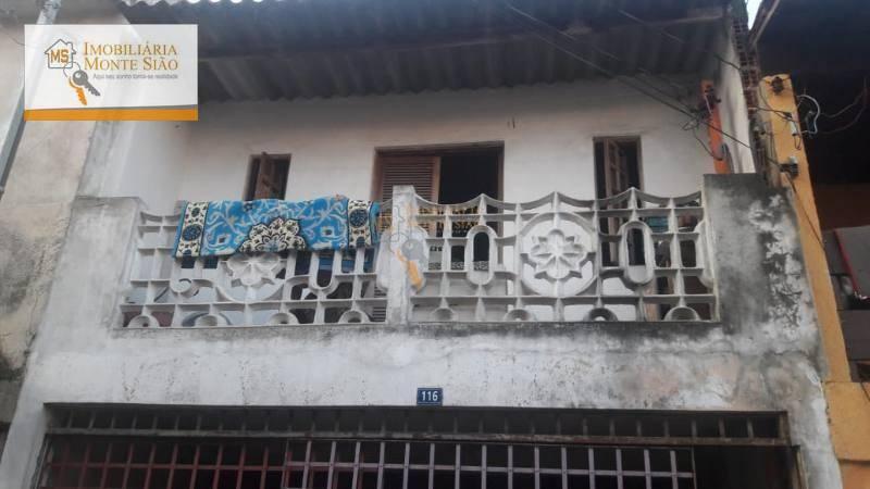 Sobrado Residencial à venda, Jardim Lenize, Guarulhos - .