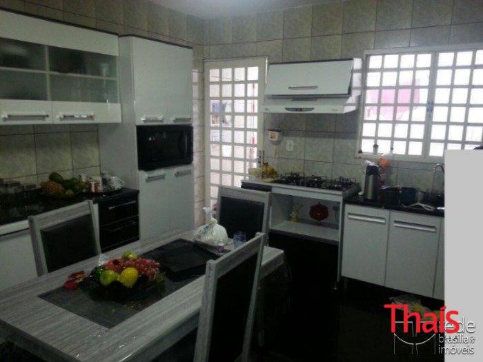 Casa de 3 dormitórios à venda em Ceilândia Norte, Ceilândia - DF