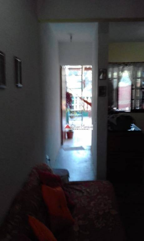 Casa residencial à venda, Itapevi, Itapevi - CA1236.