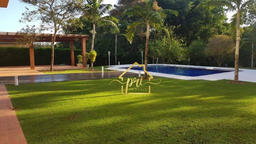 Casa à venda, 800 m² por R$ 5.000.000,00 - Condomínio Terras de São José - Itu/SP