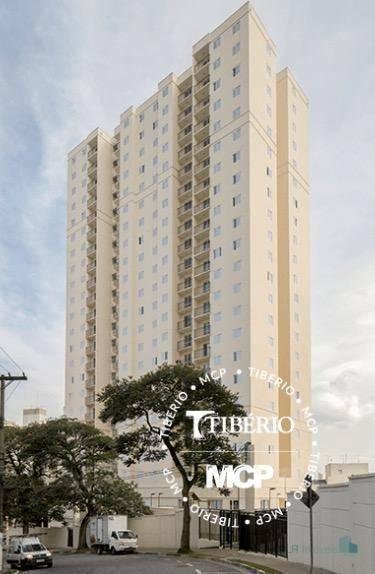 Apartamento à venda, 65 m² por R$ 378.000,00 - Centro - Diadema/SP
