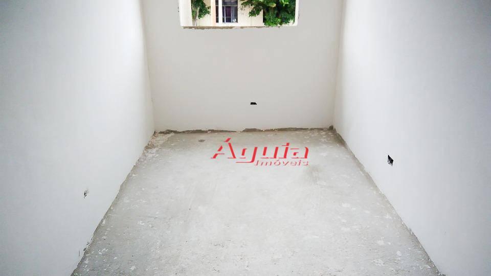 Sobrado com 2 dormitórios à venda, 105 m² por R$ 450.000 - Bangu - Santo André/SP