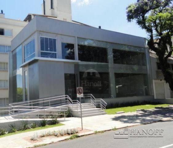 Loja comercial para locação, Mont Serrat, Porto Alegre - LO0