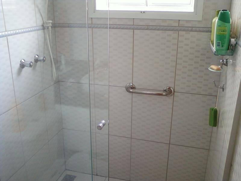 Casa 3 Dorm, Condomínio Campos do Conde, Paulinia (CA1501) - Foto 15