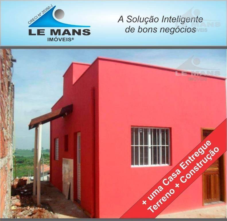 Casa / Sobrado à Venda - Piracicaba
