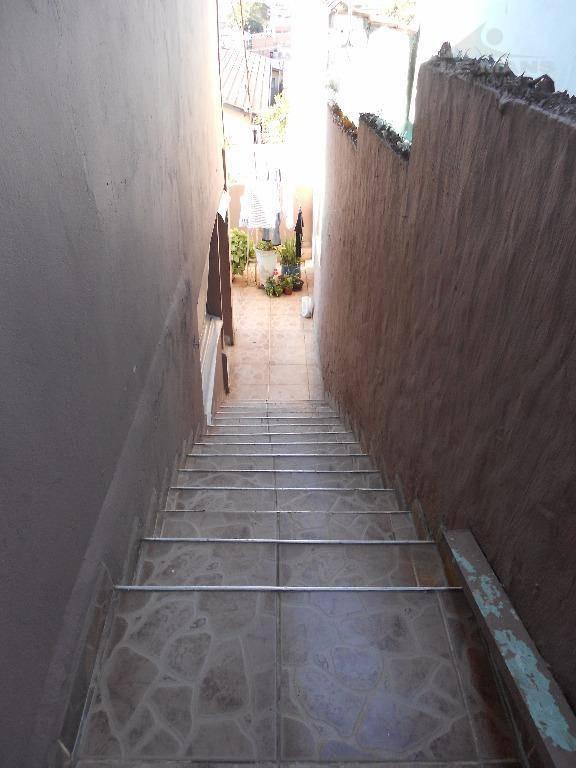 Casa / Sobrado à Venda - Jardim Ibirapuera