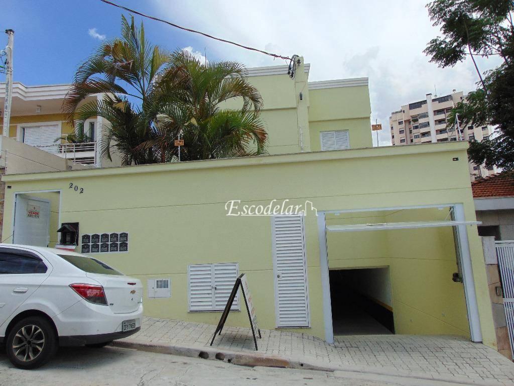 Casa de 2 dormitórios em Água Fria, São Paulo - SP