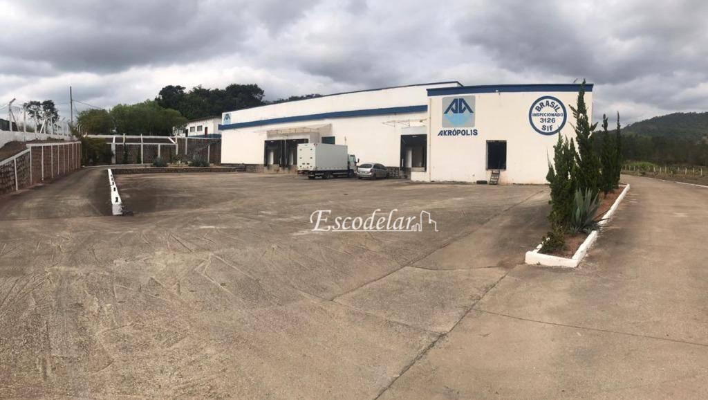 Ponto à venda, 1 m² por R$ 38.000.000,00 - Zona Rural - São Gonçalo do Sapucaí/MG