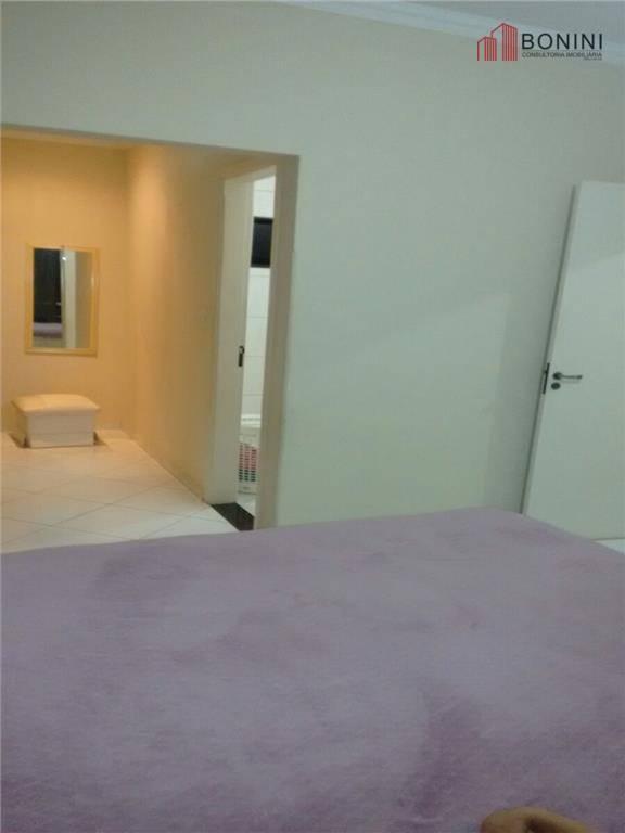 Casa 3 Dorm, Parque Residencial Jaguari, Americana (SO0093) - Foto 9