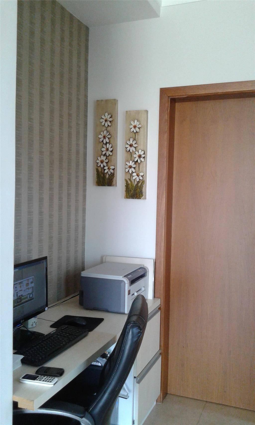 Casa 3 Dorm, Parque Brasil 500, Paulinia (SO0017) - Foto 18