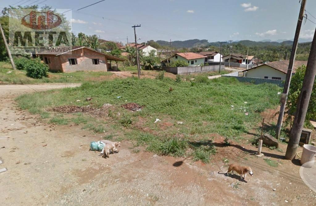 Terreno/Lote para alugar  no Itinga - Araquari, SC. Imóveis