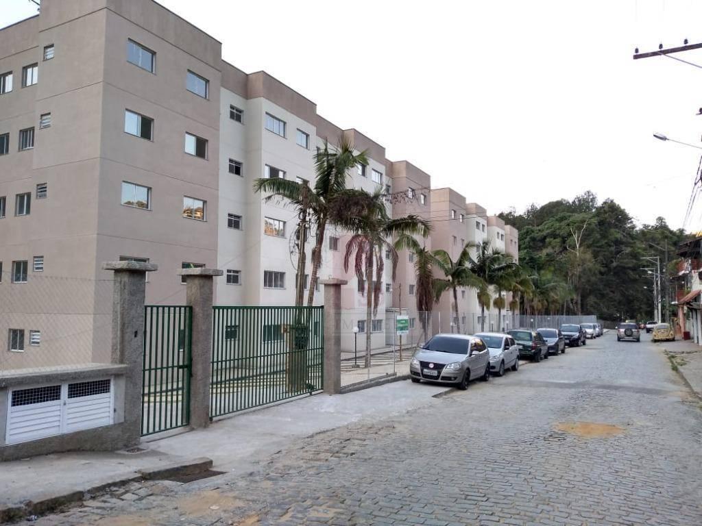 Foto - [AP0664] Apartamento Teresópolis, Pimenteiras