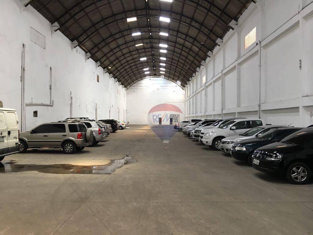 Galpão comercial para locação, São José, Recife.