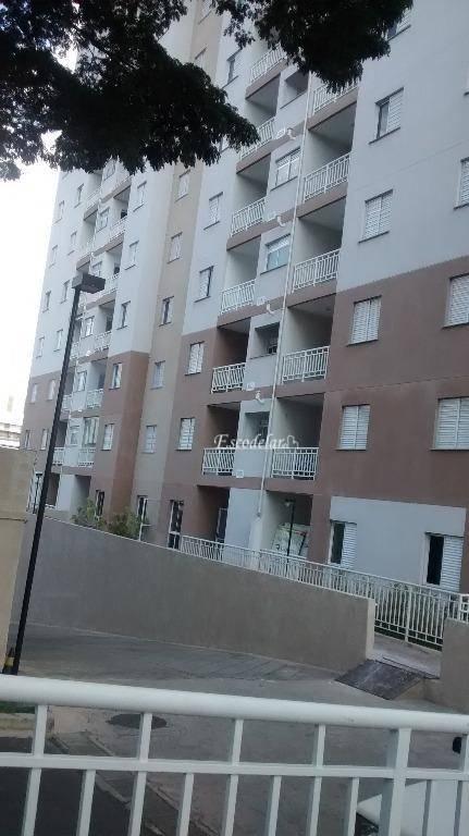 Apartamento de 2 dormitórios à venda em Vila Amália (Zona Norte), São Paulo - SP