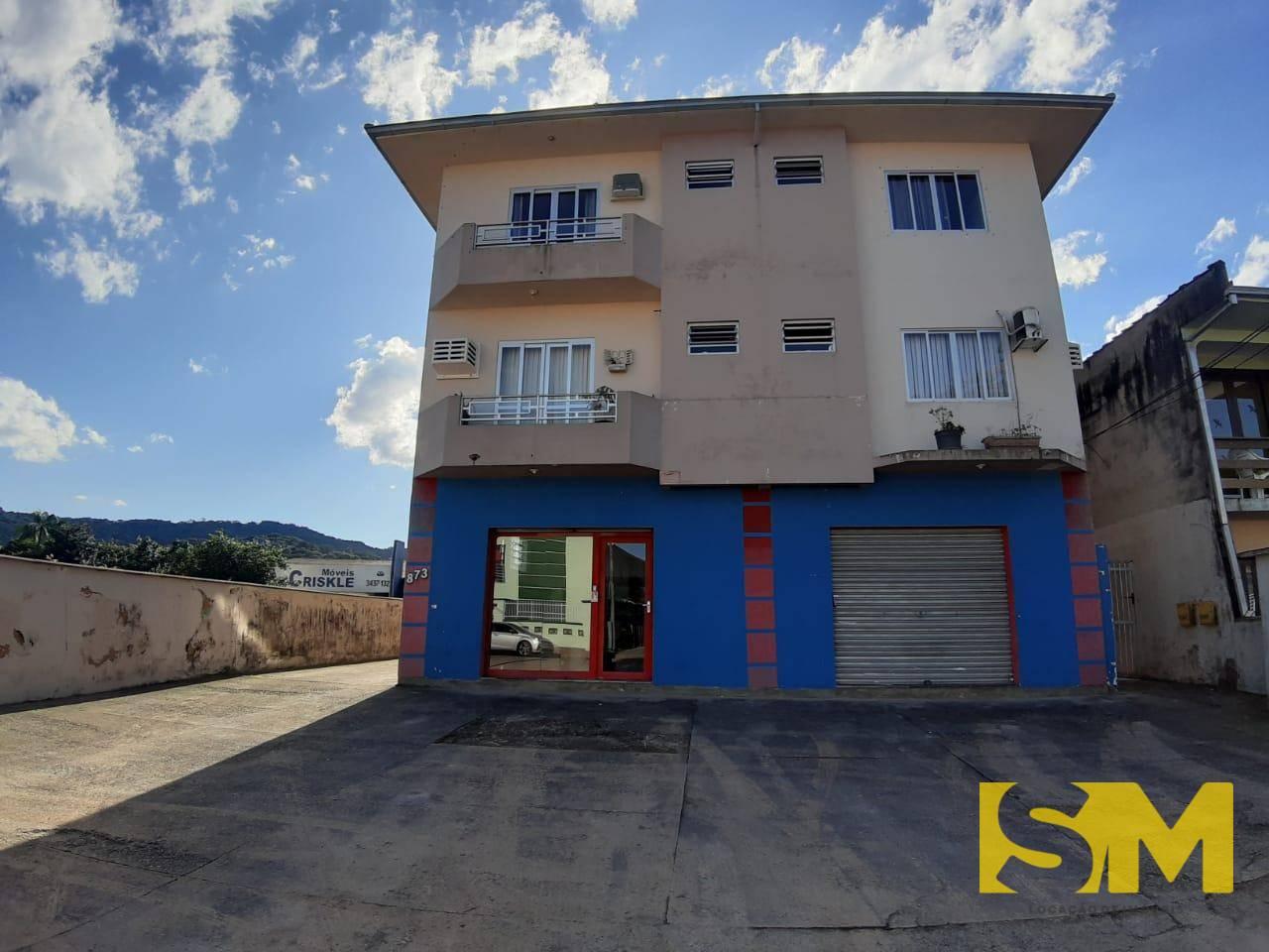 Imagem Apartamento Joinville Jardim Iririú 2034218
