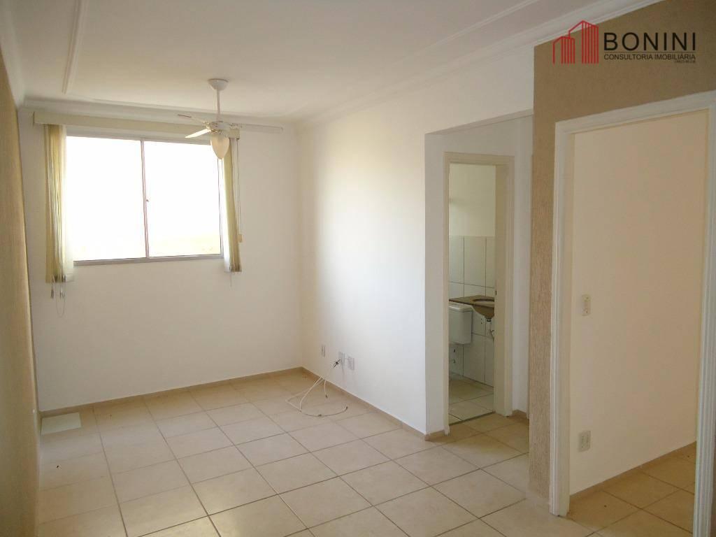 Bonini Consultoria Imobiliária - Apto 1 Dorm - Foto 2