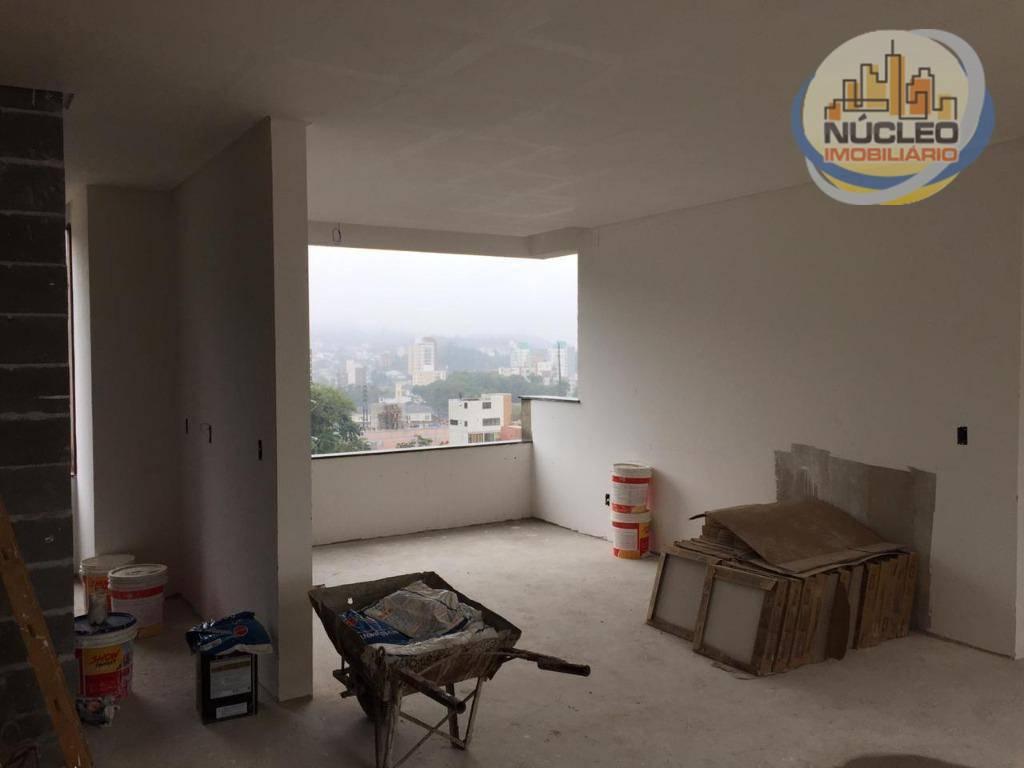 Cobertura com 3 Dormitórios à venda, 146 m² por R$ 736.569,68