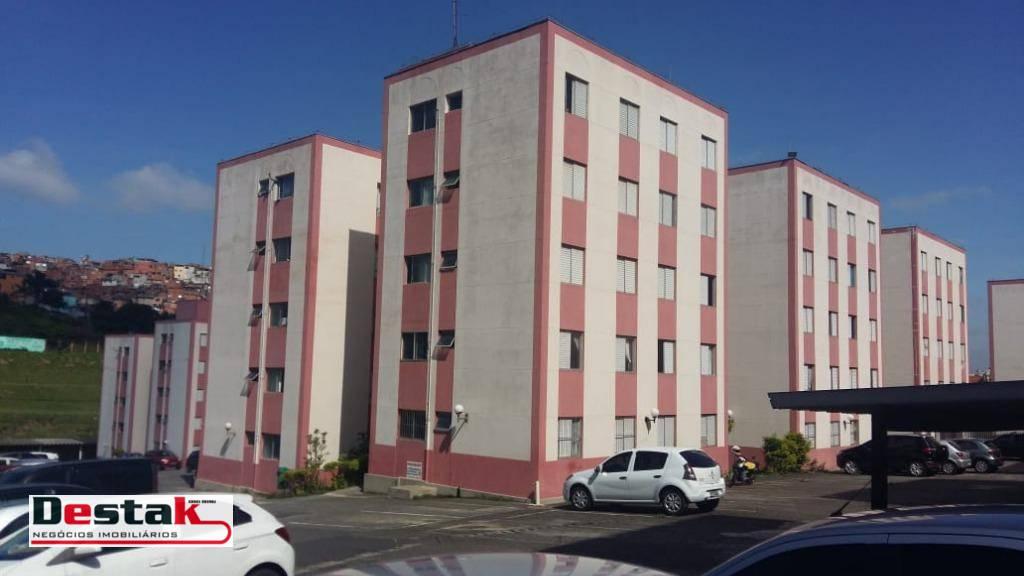 Apartamento  - Santa Terezinha - São Bernardo do Campo/SP