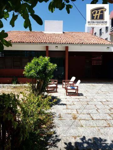 Alugo casa pra ponto comercial com 750 m² na Principal do Bessa  R$ 8000 mil