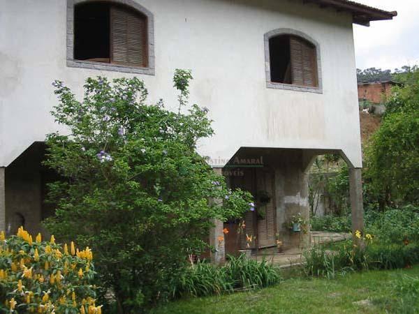 Fazenda / Sítio à venda em Teresópolis, Pessegueiros