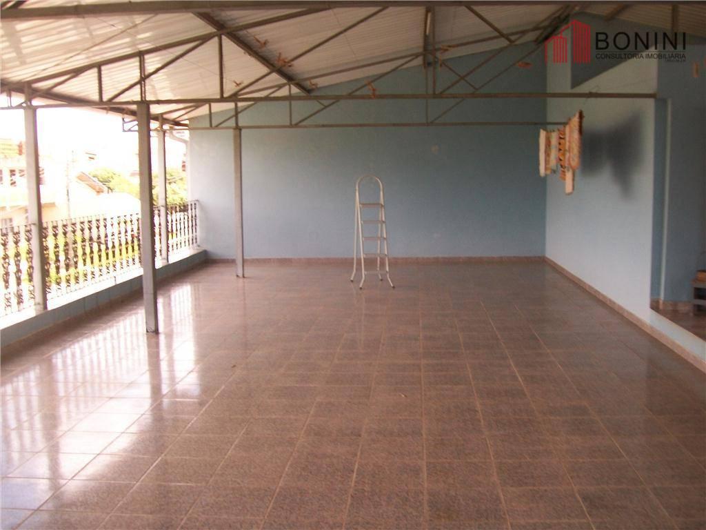 Casa 3 Dorm, Morada do Sol, Americana (SO0041) - Foto 14