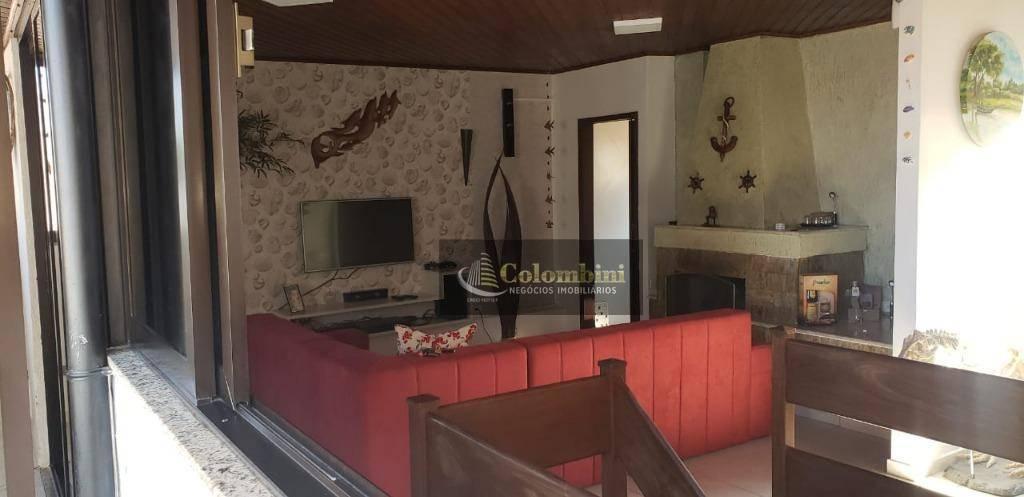 Cobertura com 3 dormitórios à venda, 144 m² - Santa Maria -