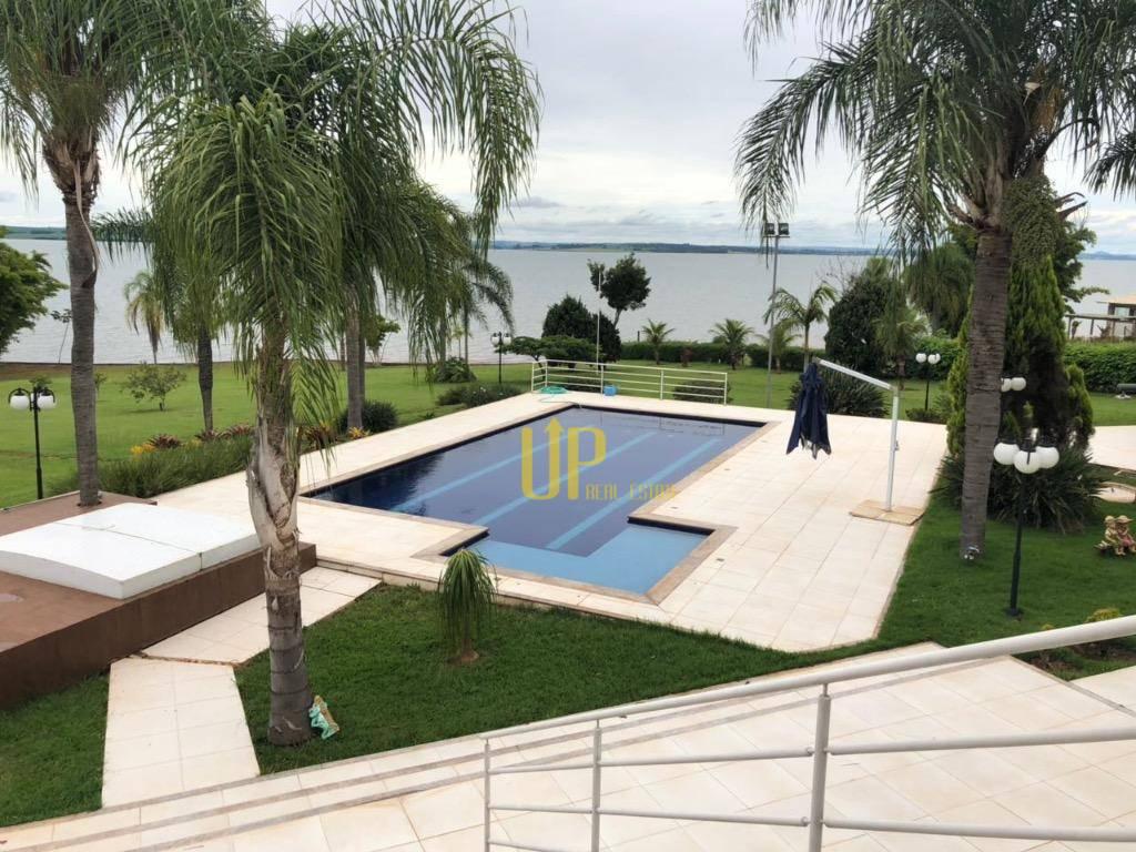 Casa com 8 dormitórios à venda, 1000 m² por R$ 4.990.000,00 - Parque São Jorge - Avaré/SP