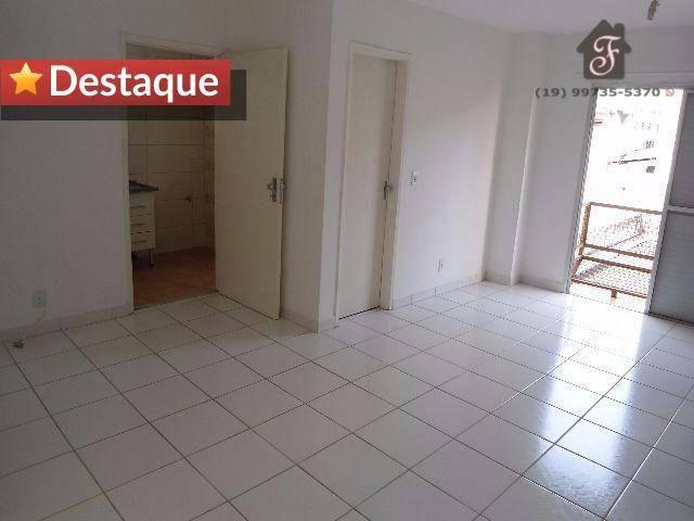 Kitnet à venda, Botafogo, Edifício Serra Dourada, Campinas.