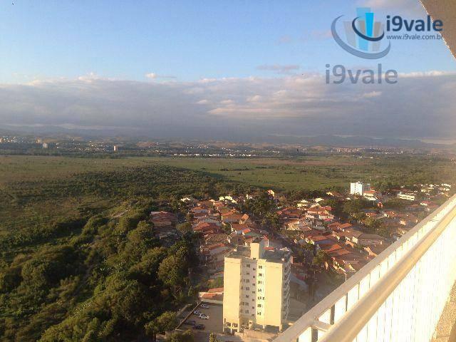 Apartamento de 3 dormitórios à venda em Jardim Das Indústrias, São José Dos Campos - SP