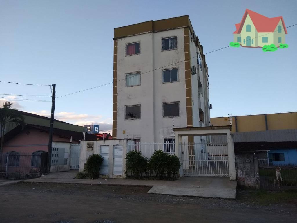 Imagem Apartamento Joinville Aventureiro 2101868