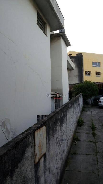 Galpão comercial para venda e locação, Macedo, Guarulhos.
