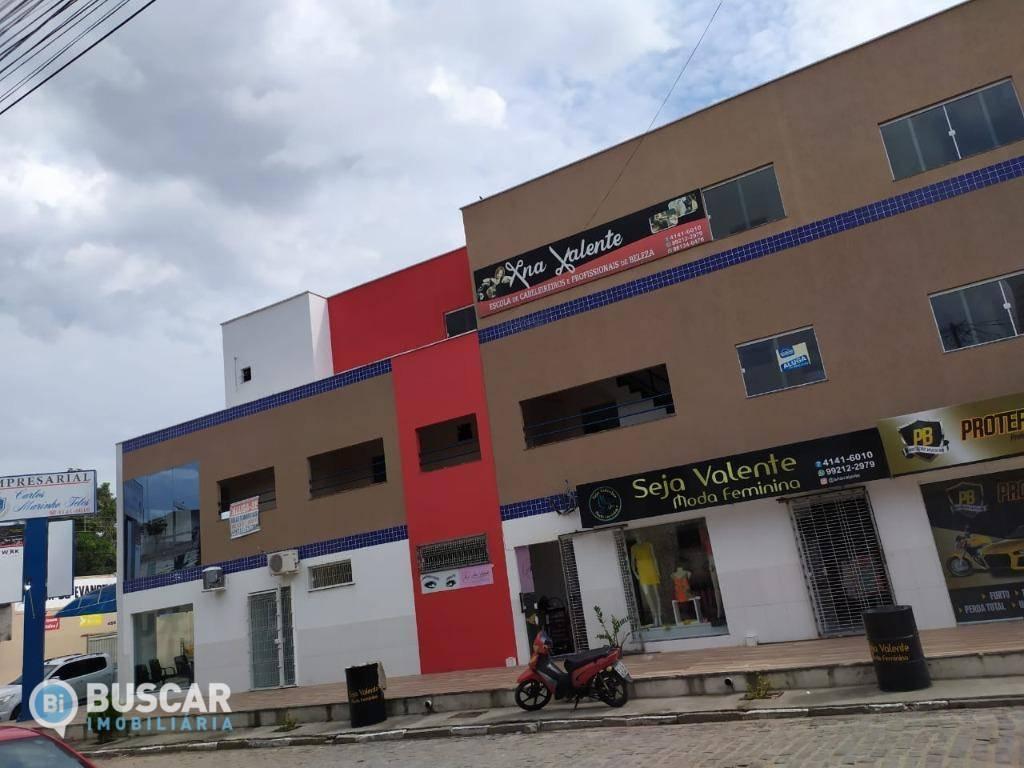 Sala para alugar, 40 m² por R$ 800/ano - Caseb - Feira de Santana/Bahia