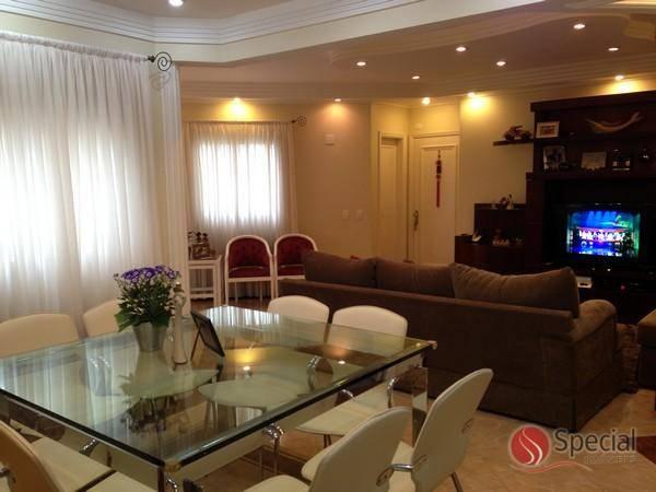 Apartamento de 3 dormitórios à venda em Anália Franco, São Paulo - SP
