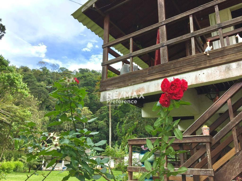 Fazenda / Sítio à venda em Jardim Salaco, Teresópolis - Foto 31