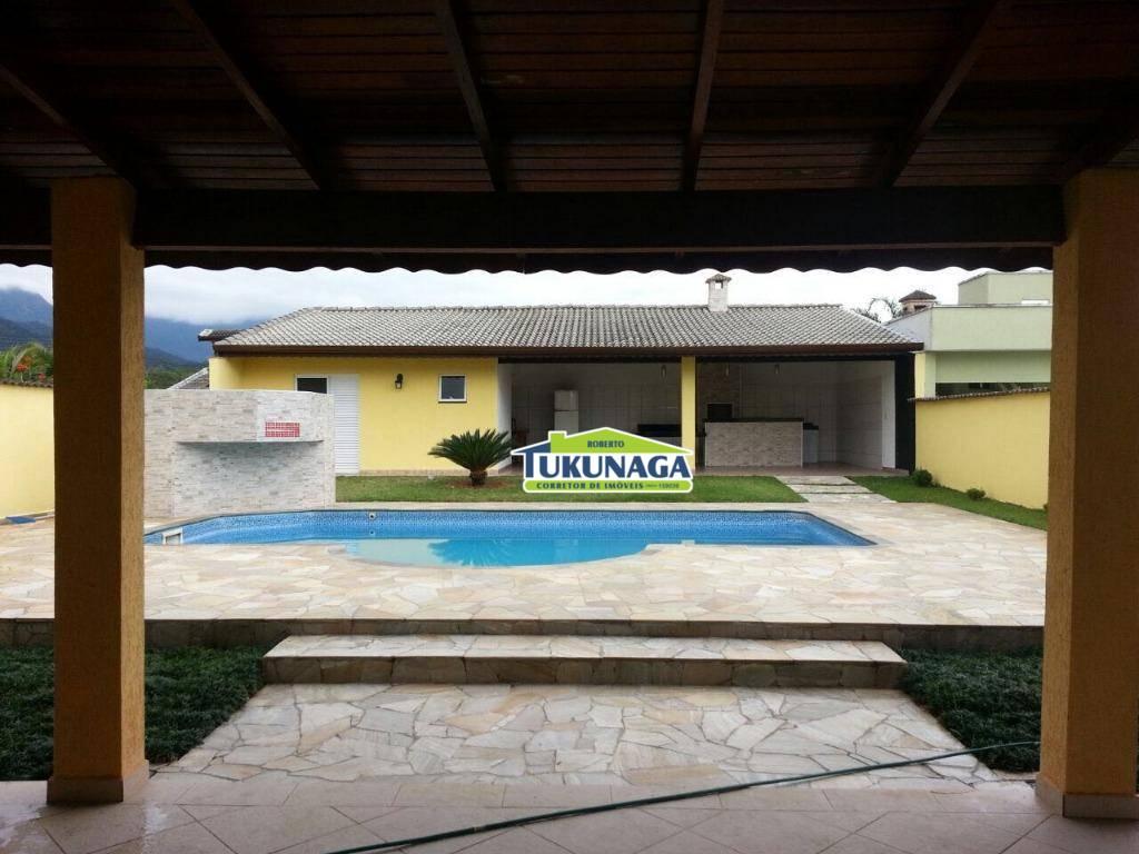 Sobrado Condominio Morada da Praia  à venda, Boracéia, Bertioga.